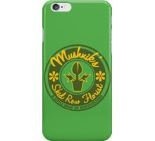 Mushnik's Skid Row Florist iPhone Case/Skin