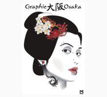 Graphic Osaka Kids Clothes