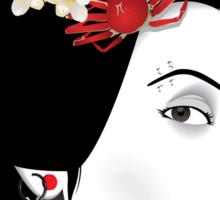 Graphic Osaka Sticker