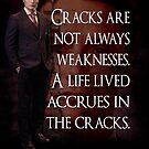 Hannibal - Cracks are not always weaknesses by 666hughes