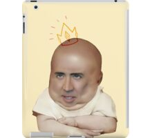 King Cage || ScarlettDesigns iPad Case/Skin