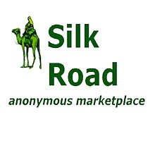 Silkroad Anon Marketplace by recobus