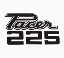 Pacer 225 Decal Design by UncleHenry