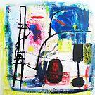 Cimetière des Chiens Playground 2 by Jenny Davis