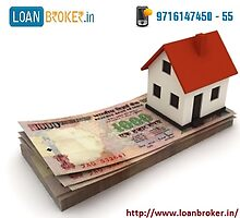 Get Easy Home Loan in Delhi/NCR From Loanbroker.in by reemasen25