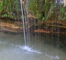 water falls by arnau2098