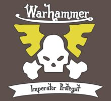 Warhammer - Von Dutch style by Groatsworth