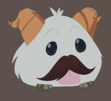 Manly Poro by frubly