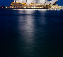 A night at the Opera (House) by Adam Le Good