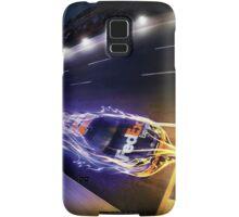 NASCAR Samsung Galaxy Case/Skin