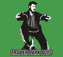 Ricky  by trailerparktees