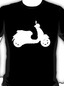 Vespa GTS 300 Super Sport T-Shirt