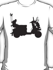 Mod Vespa T-Shirt
