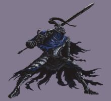 Dark Souls Knight Artorias by versson