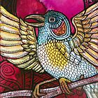 Birdsong by Lynnette Shelley