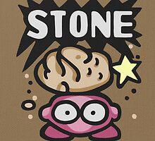 Kirby Stone by likelikes