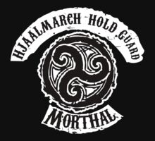 Hjjaalmarch hold guard - Morthal by yebouk