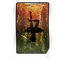 The Hanged Ballerina Poster