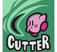 Kirby Cutter Photographic Print