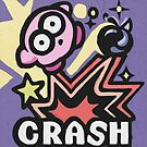Kirby Crash by likelikes