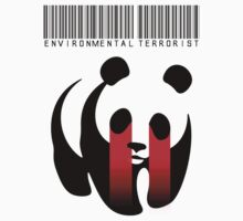 ENVIRONMENTAL TERRORIST by bakerandness