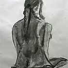 Life Drawing 2 by rjpmcmahon