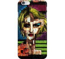 The Taste of Blood and Honey iPhone Case/Skin