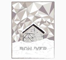 Bon Iver  by Homicidium