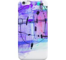 Sub Time Machine 1 iPhone Case/Skin
