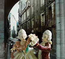 dance in Bordeaux by NafetsNuarb