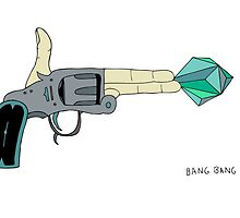 BANG BANG MOFO by BONARTIST