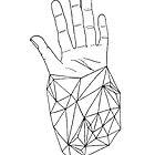 HONEY HAND by BONARTIST