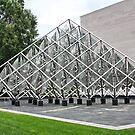Washington DC Sculpture by AnnDixon