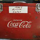 Coke Cooler by Monnie Ryan