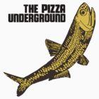Pizza Underground Fish by GreenSquare