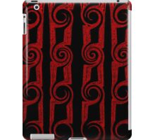 Lost Tribes iPad Case/Skin