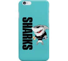 Natal Sharks - Rugby iPhone Case/Skin