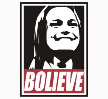 BOLIEVE! by synysterdemon