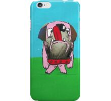 Cartoon Dog iPhone Case/Skin
