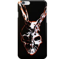 Frank the Bunny from Donnie Darko iPhone Case/Skin