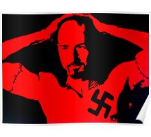 Edward Norton from American History X Poster