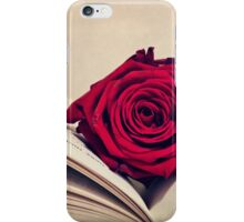 Somebody Else Will Take What's Mine iPhone Case/Skin
