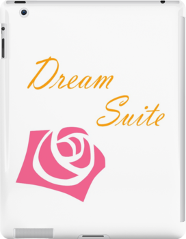 Dream Suite Logo by TheFoxyAssassin