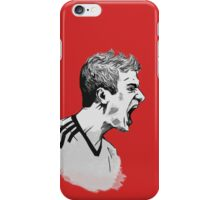 Muller iPhone Case/Skin