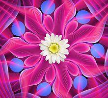Daisy Magic by Chazagirl