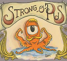 The Strong-O-Pus by Amy Sundin