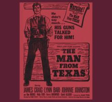 The Man From Texas 4 by perilpress