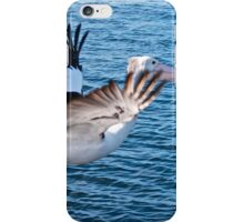 You can have a head start - ready, set, go, they are racing. iPhone Case/Skin