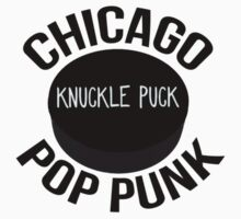 Knuckle Puck by petdot
