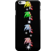 Hyper Sonic Spectrum iPhone Case/Skin